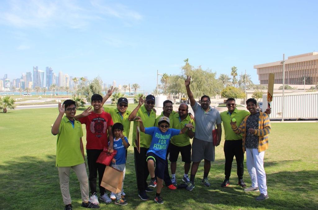 Qatar Sports Day Celebration, Doha